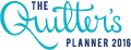 The Quilter's Planner