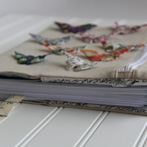 Zippy Quilter's Planner Cover Pattern
