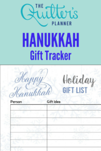 Free Hanukkah Gift Tracker Pinterest-graphic