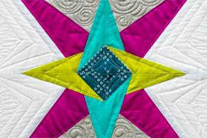 Free Motion Quilting Videos: Loops, Ls and Es, and Pebbles