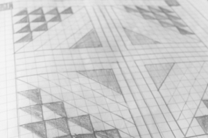 Graph Paper for Quilters: Free Downloads for You!