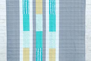 Strip It Down Beginner Quilt Pattern
