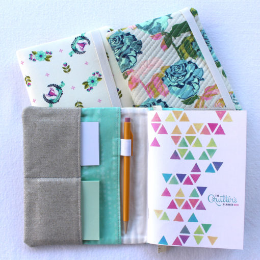 Pocket Notebook Cover Pattern