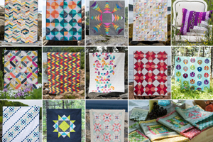 14 Quilt Patterns to Make You Cheer