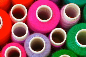 How to Choose Thread for Free Motion Quilting
