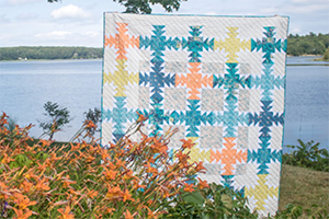 2018 Quilter's Planner Designer Spotlight: Sharon Holland