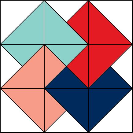 Card Trick Block