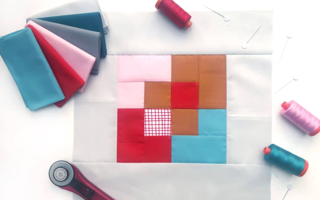 January 2020 Block of the Month Tips and Tricks