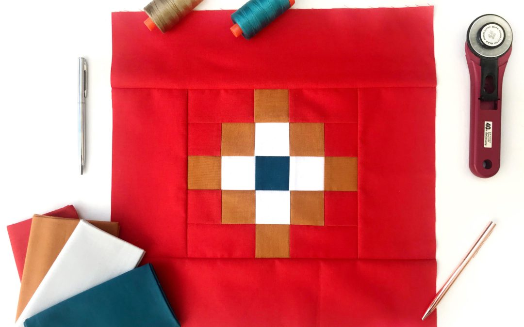 May 2020 Block of the Month Tips and Tricks