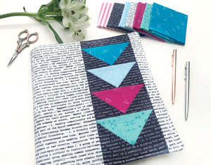 Customize your 2021 Quilter's Planner!