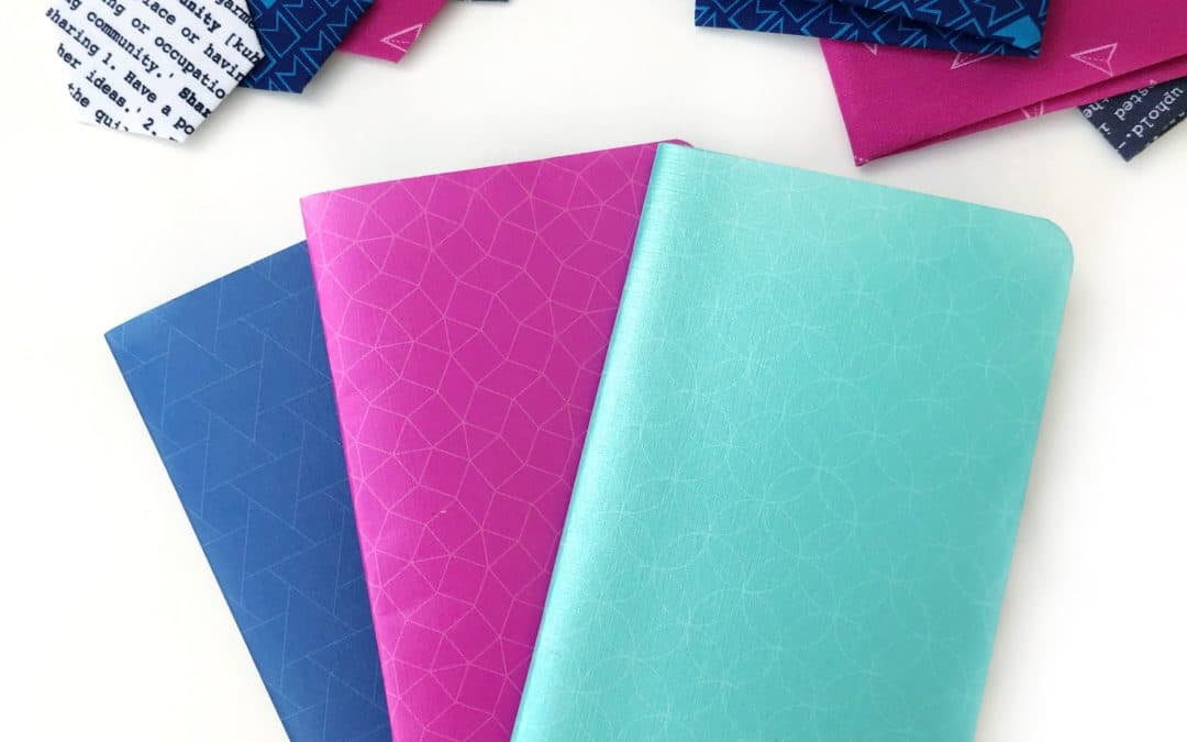 Quilter's Planner Pocket Notes