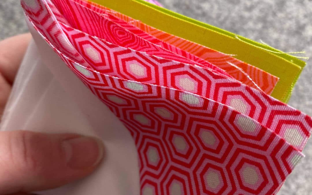 Coming Soon to the Quilter's Planner…