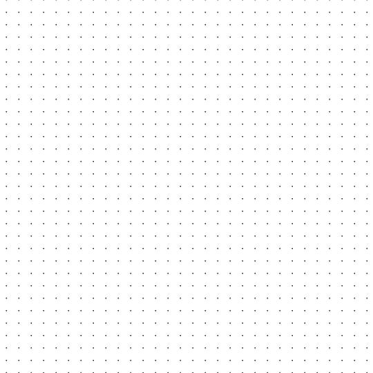 Free printable: Dots Graph Paper